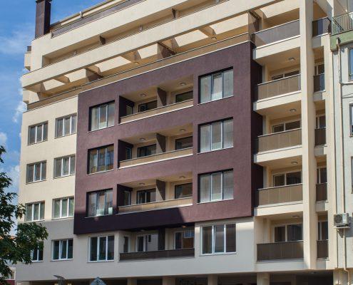 Апартамент под наем - покупка на имот с цел инвестиция - според района на имота