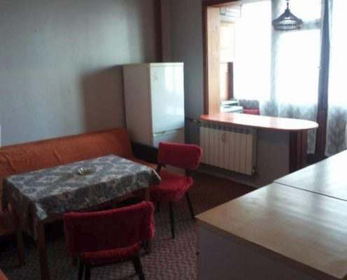 Мебели за кухня_нисък клас