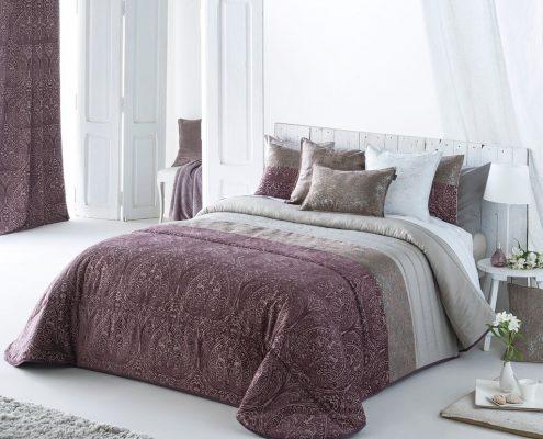 В 3 лесни стъпки да освежим декора у дома - подновете завивките на леглата