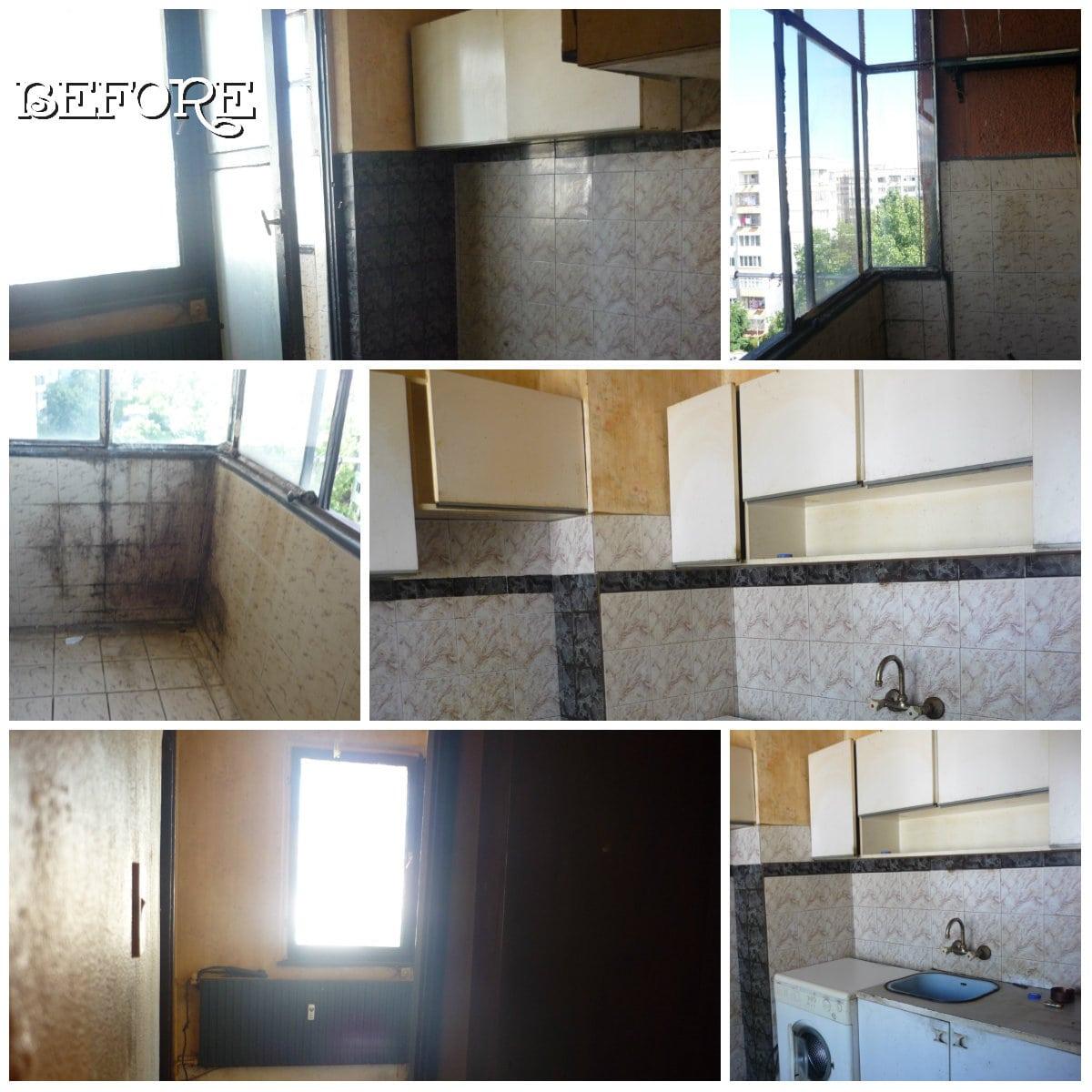 Интериорен дизайнер за ремонт на кухня