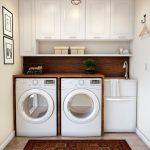 7 интериорни съвета за организация на пералното помещение у дома