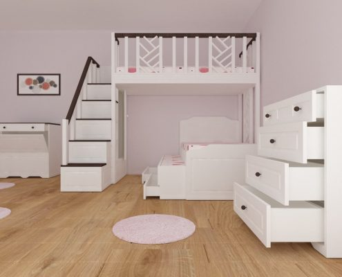 Детска стая_Кръгове
