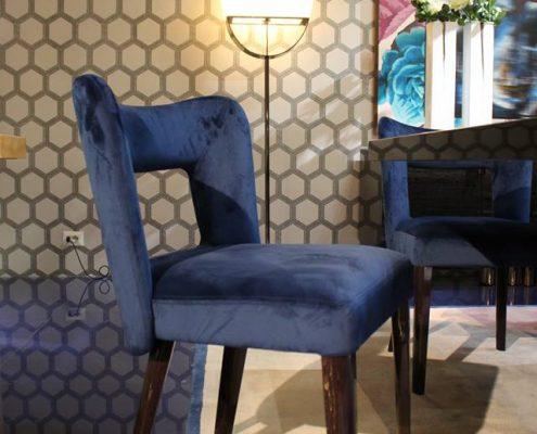 Стол, Salone del Mobile