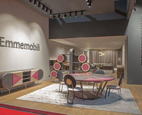 Emmemobili, Salone del Mobile