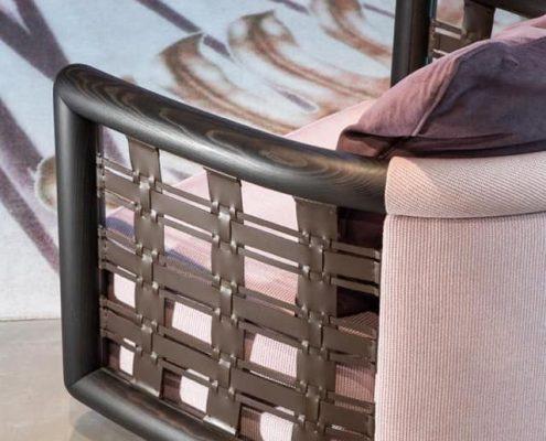 Кресло, Salone del Mobile