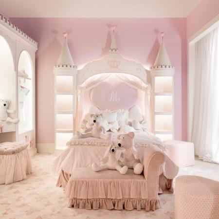 Долфи - Аlice childroom