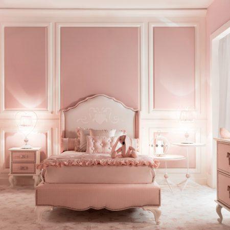 Долфи - Blanche childroom