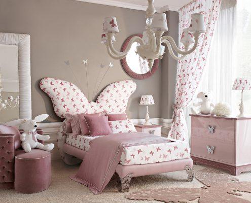 Долфи - Butterfly childroom