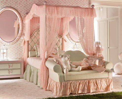 Долфи - Molly childroom