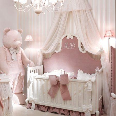 Долфи - Olimpia childroom