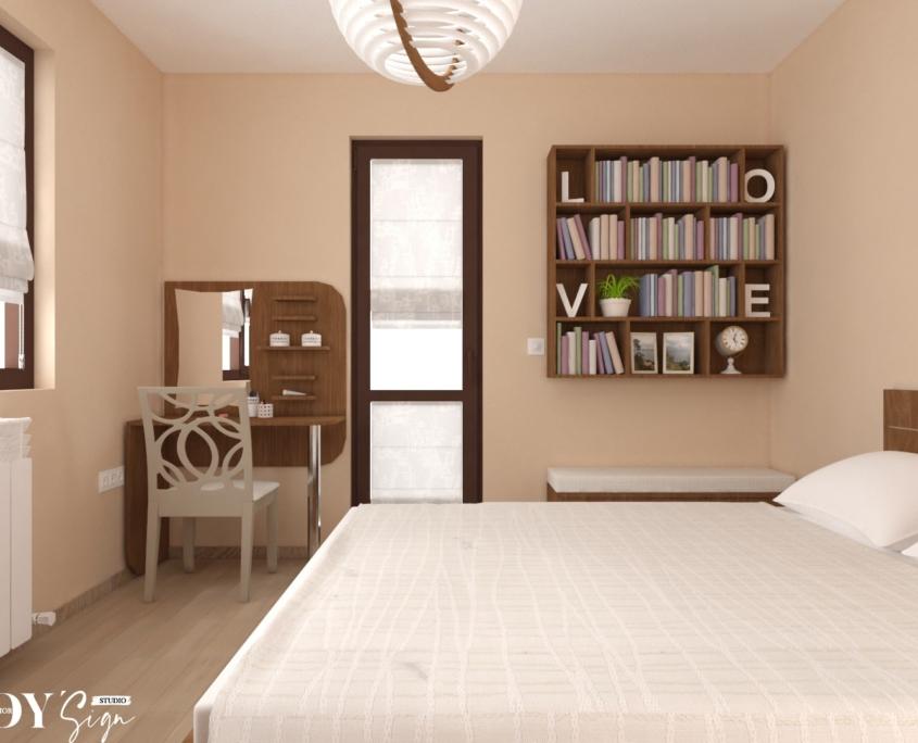 Спалня Надежда_2