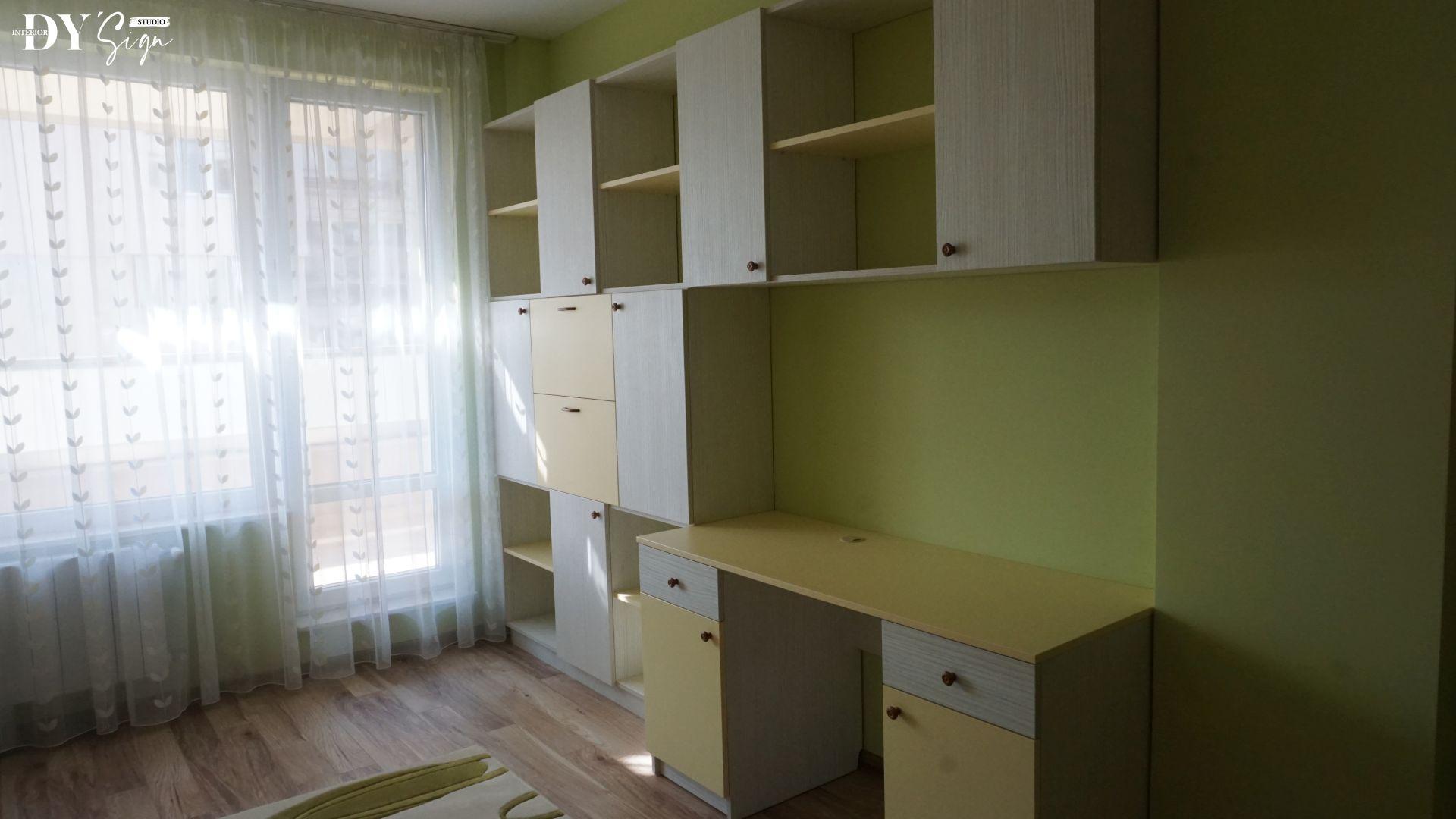 Детска стая за пораснали деца