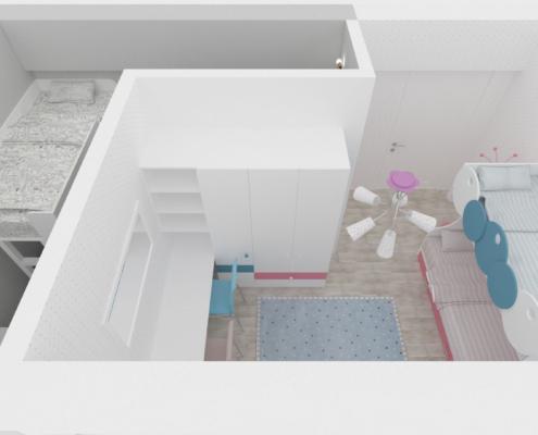 Детска стая Яна